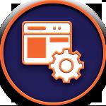 Develop-Button