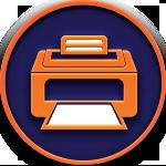 Printing-Button